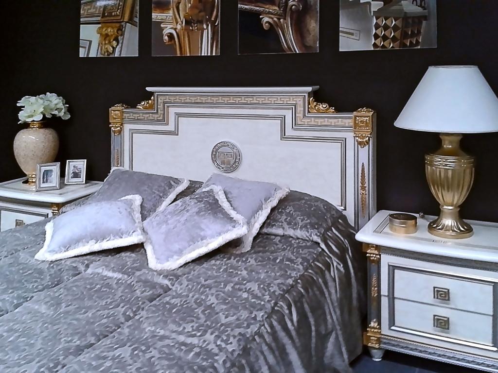 Спальня от «ARREDOCLASSIC»