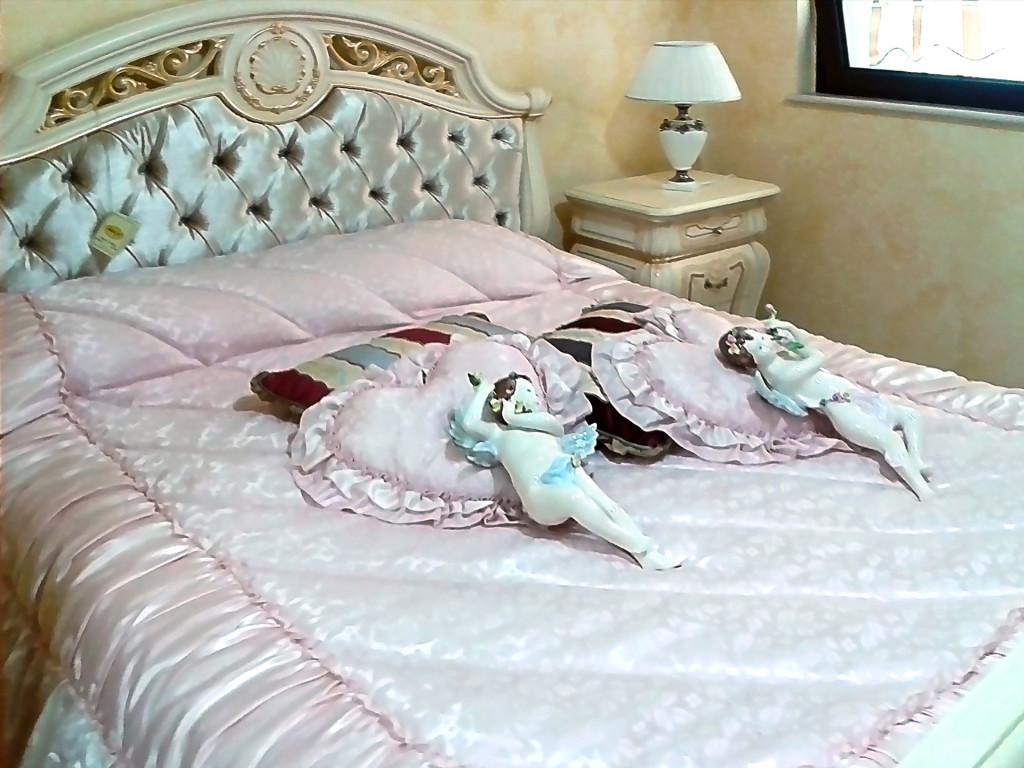 Спальная «Mobili Piu»