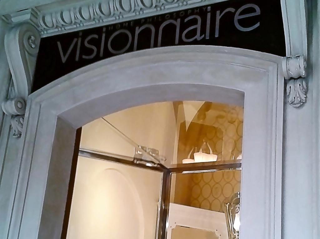 Шоу-рум «IPE CAVALLI Visionnaire», Болонья