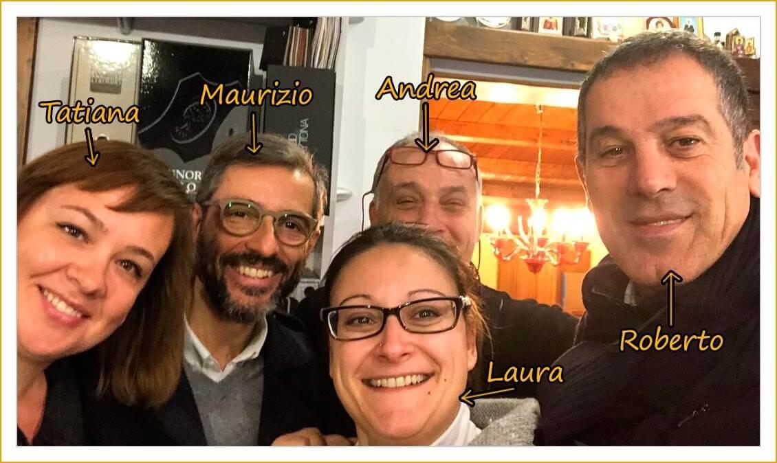 Наша команда - профессионалы рынка итальянской мебели!