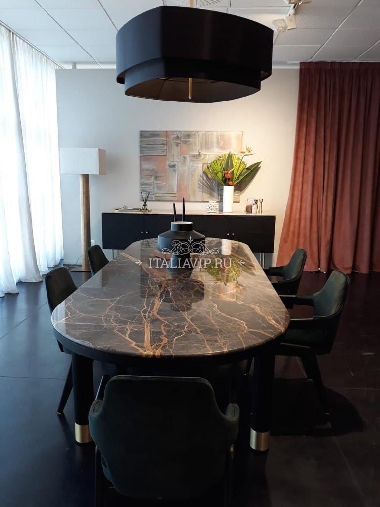 столовая мебель Италия