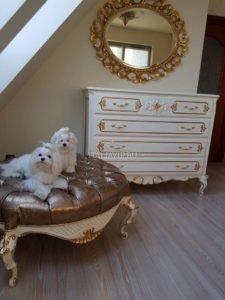 Итальянская классическая мебель